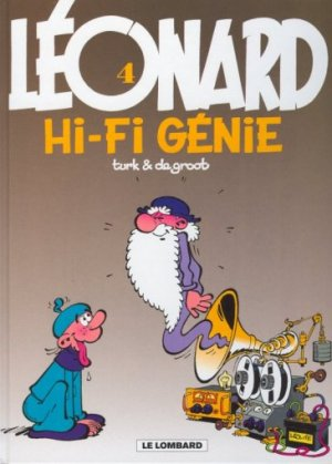 Léonard # 4