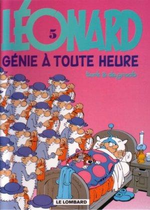 Léonard # 5