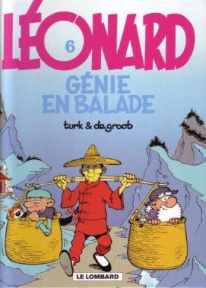 Léonard # 6