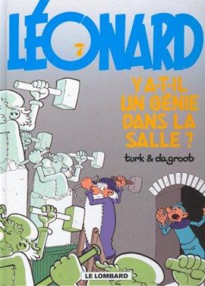 Léonard # 7