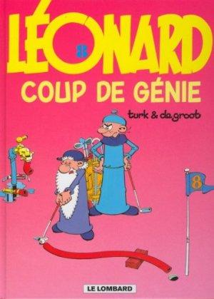 Léonard # 8