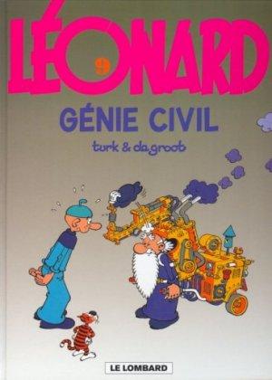 Léonard # 9