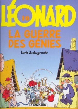 Léonard # 10