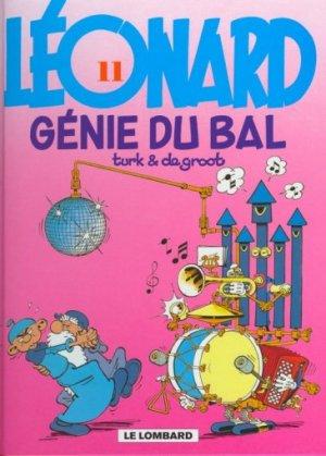 Léonard # 11
