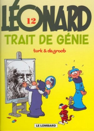 Léonard # 12