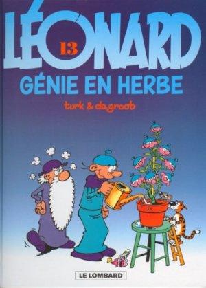Léonard # 13