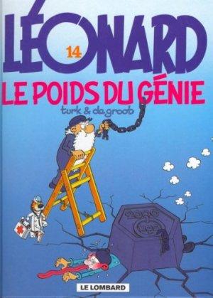 Léonard # 14
