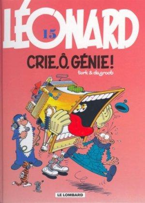 Léonard # 15