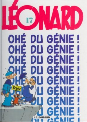 Léonard # 17