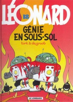 Léonard # 18