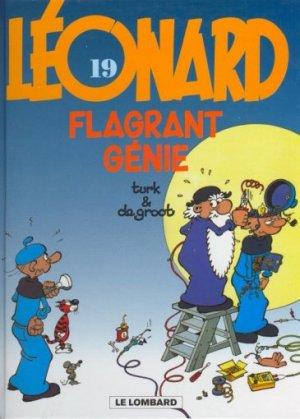 Léonard # 19