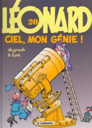Léonard # 20