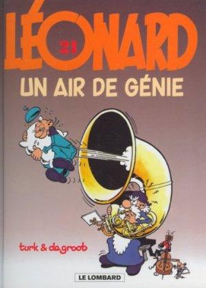 Léonard # 21
