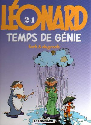 Léonard # 24