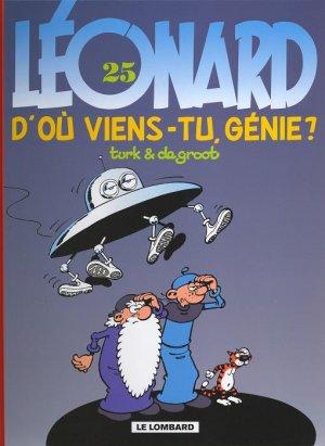 Léonard # 25