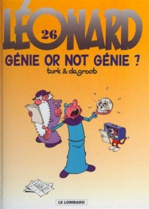 Léonard # 26