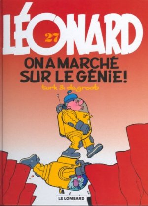 Léonard # 27