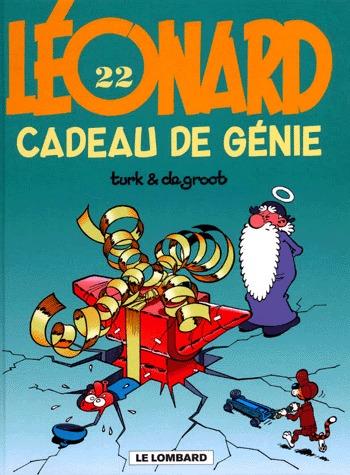 Léonard # 22