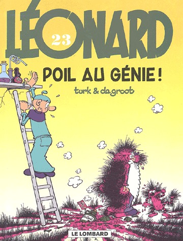 Léonard # 23