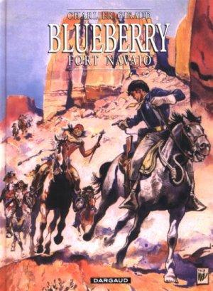 Blueberry édition simple (1994)