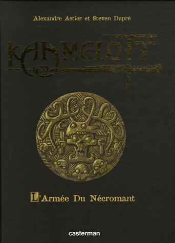 Kaamelott édition Edition collector