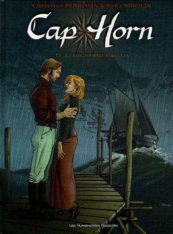 Cap Horn # 1 simple