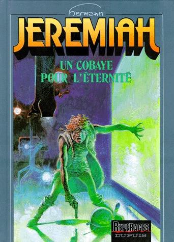 Jeremiah # 5 simple
