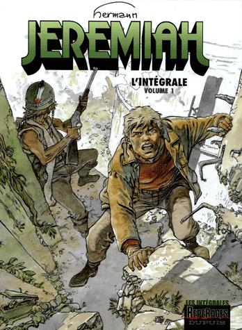 Jeremiah édition intégrale
