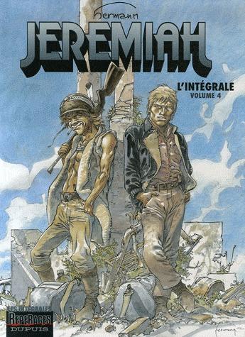 Jeremiah 4