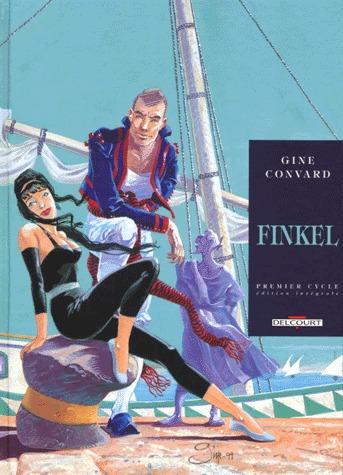 Finkel édition intégrale