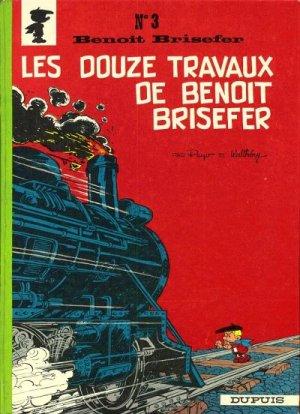 Benoît Brisefer