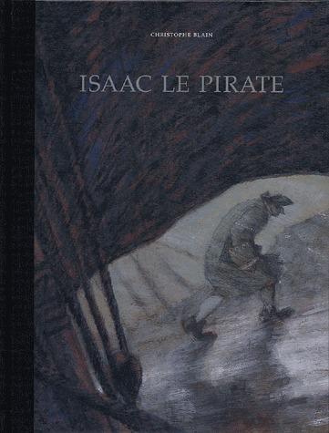 Isaac le pirate édition intégrale