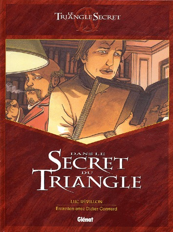 Le triangle secret édition hors série