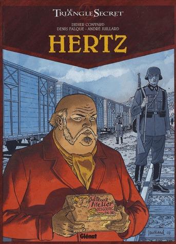 Hertz édition simple