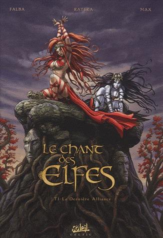 Le chant des elfes