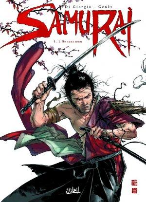 Samurai # 5
