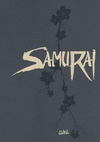 Samurai 1 - Coffret en 4 volumes - T1 à T4
