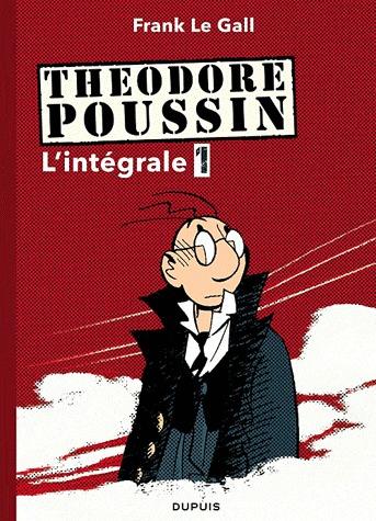 Théodore Poussin édition intégrale
