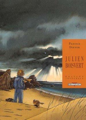 julien Boisvert édition intégrale