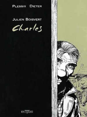 julien Boisvert édition deluxe
