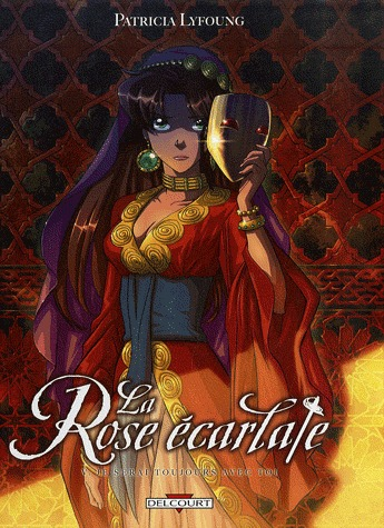 La Rose écarlate #5