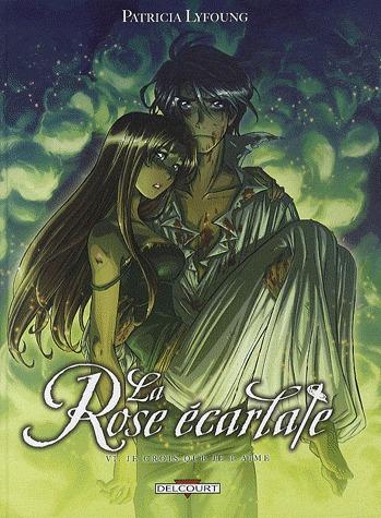 La Rose écarlate #6