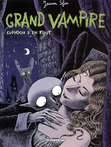 Grand Vampire 1