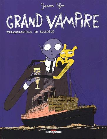 Grand Vampire 3