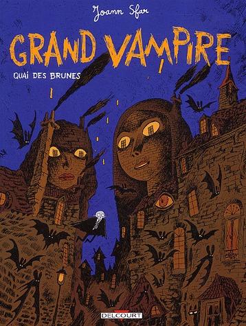 Grand Vampire 4