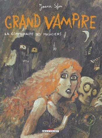 Grand Vampire 5