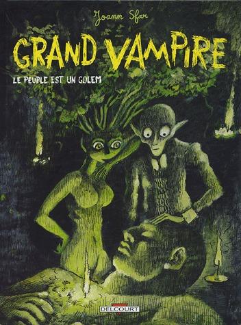 Grand Vampire 6