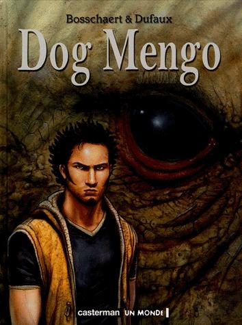 Jaguar 4 - Dog Mengo - Tome 4