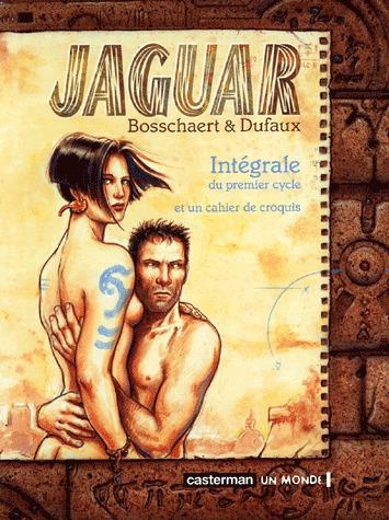 Jaguar édition coffret