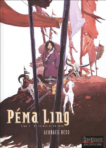 Péma Ling édition simple